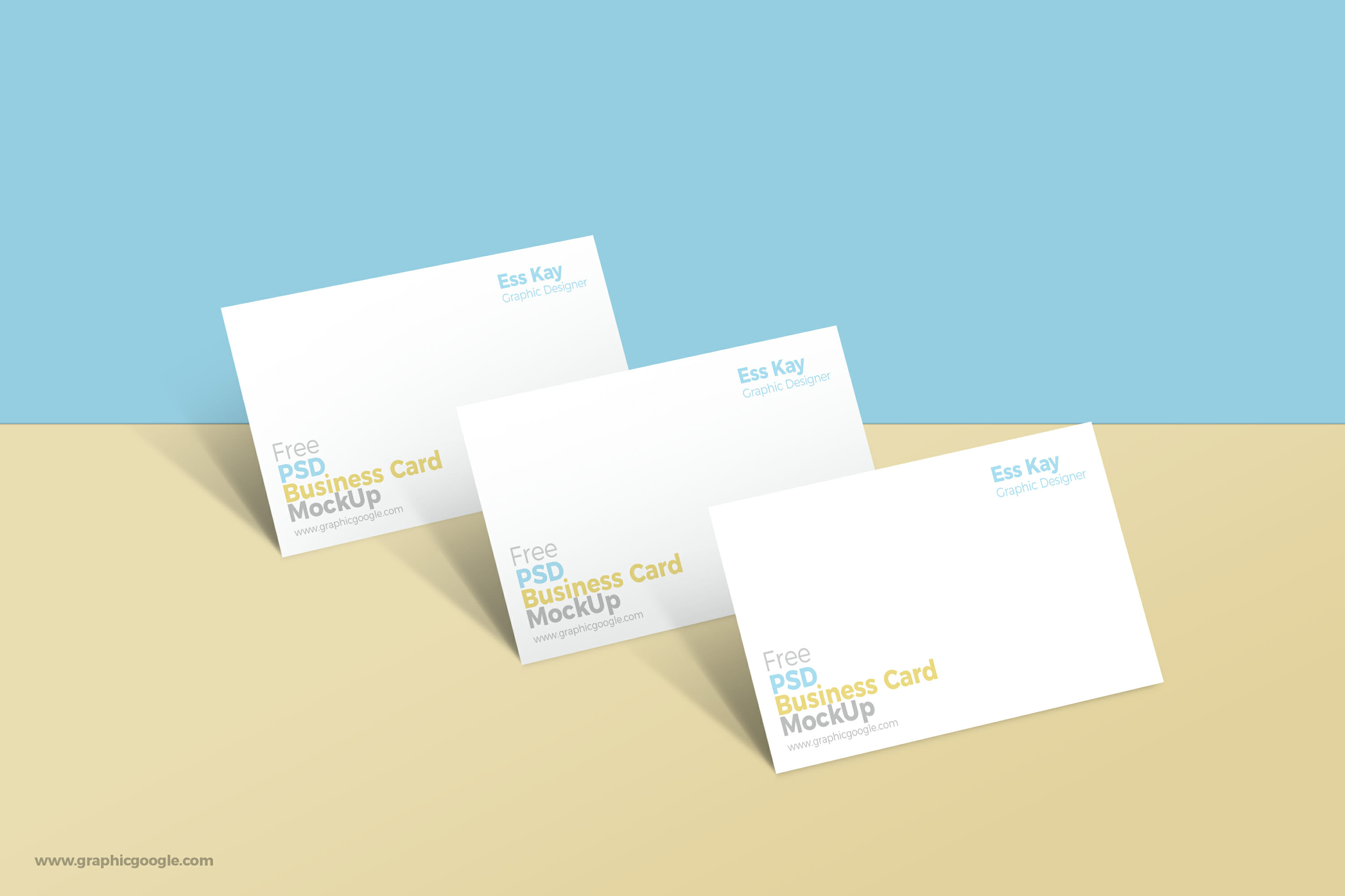 business card presentation template psd - new business card mockup awesome mockups